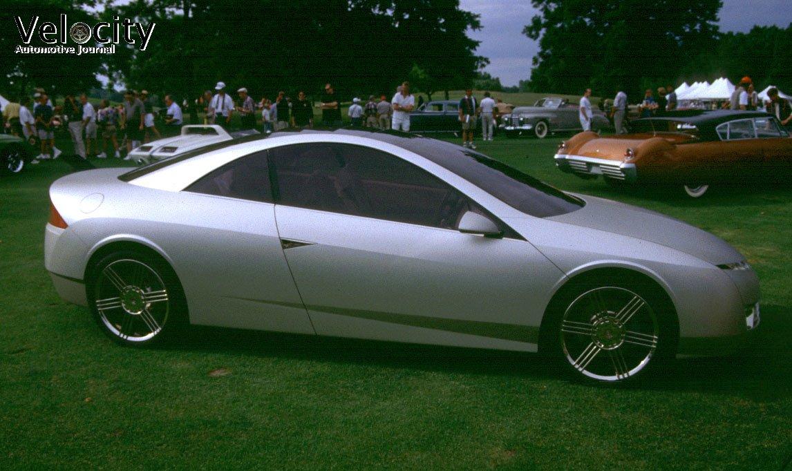 1997 Mercury MC2 Concept