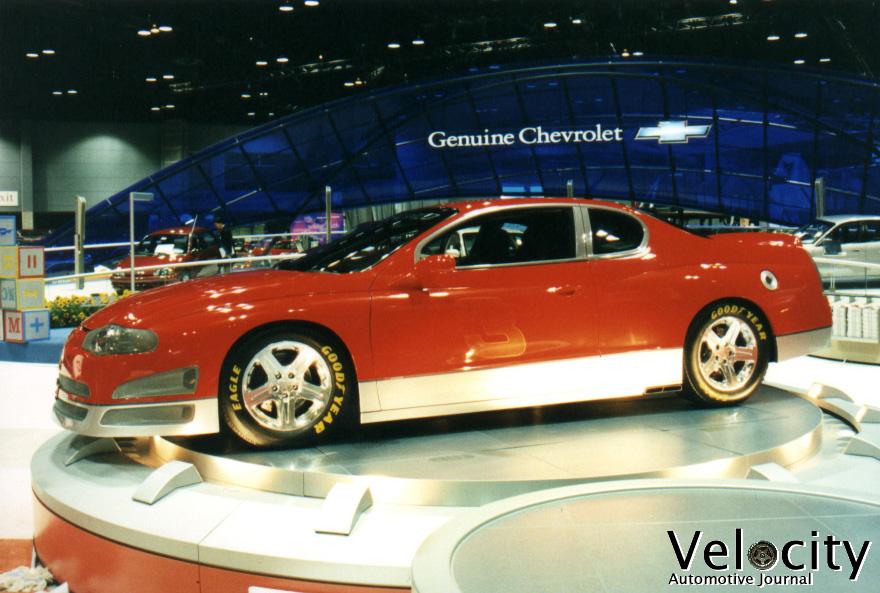 1998 Chevrolet Monte Carlo Eliminator Concept