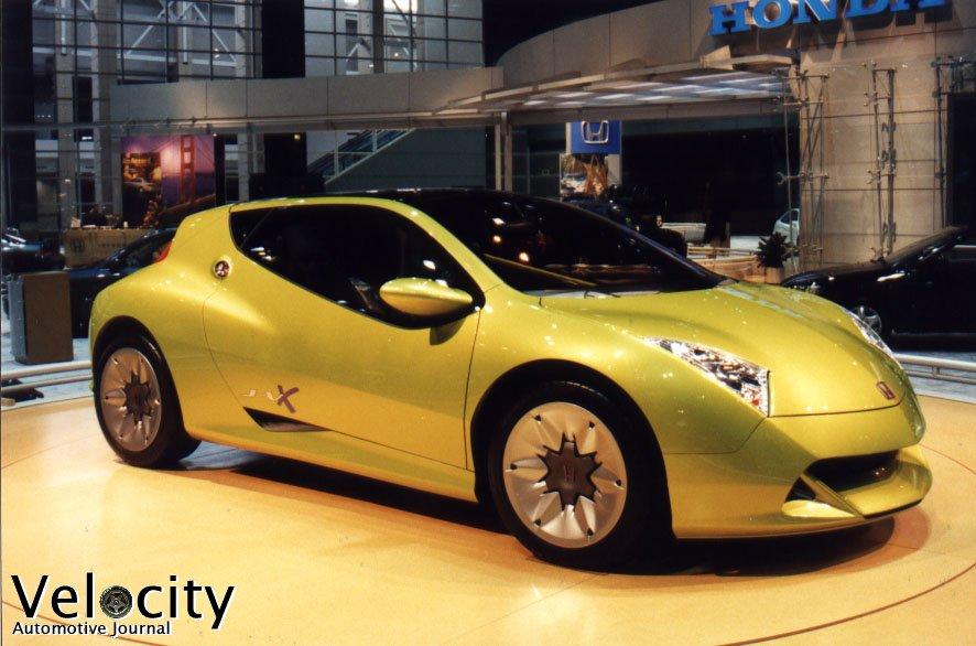 1998 Honda JV-X Concept