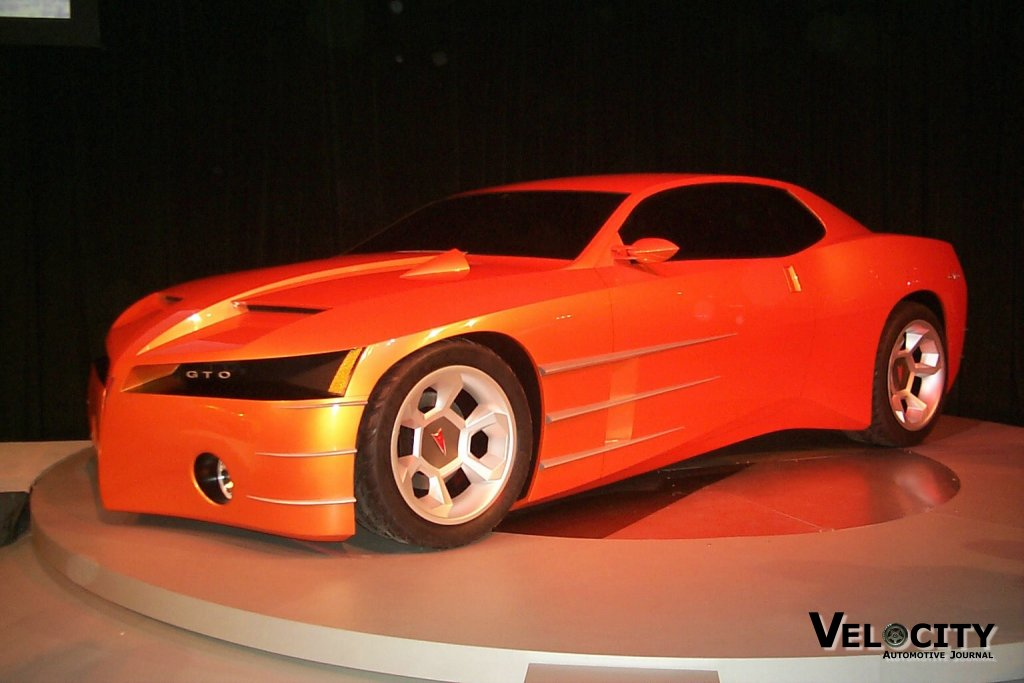 Picture Of 1999 Pontiac Gto