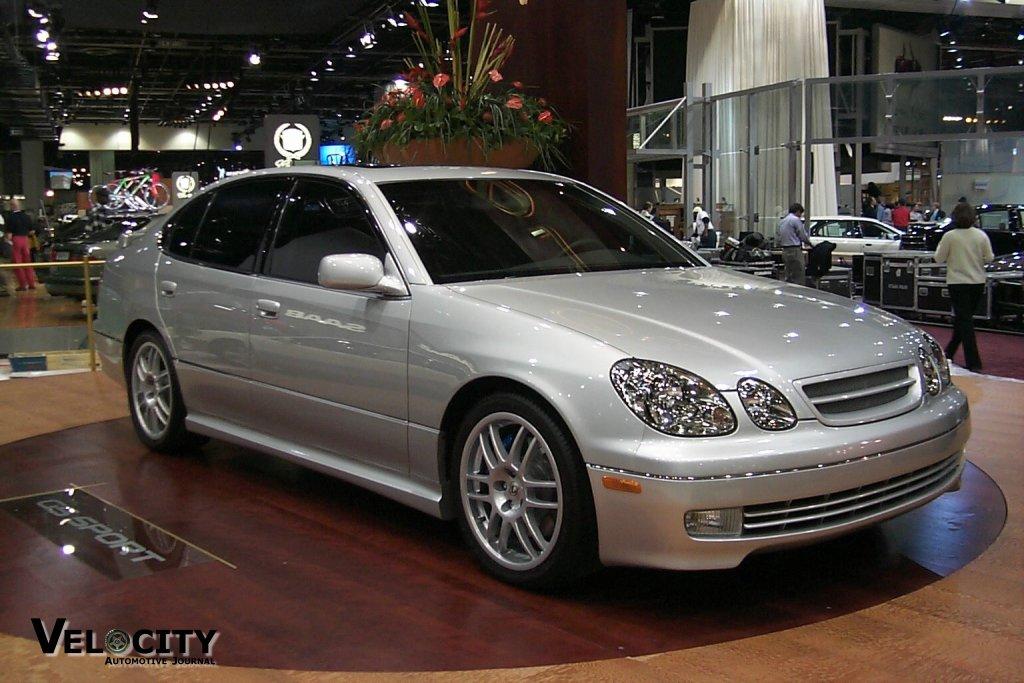 Инструкцию На Lexus Gs 300 1999 U