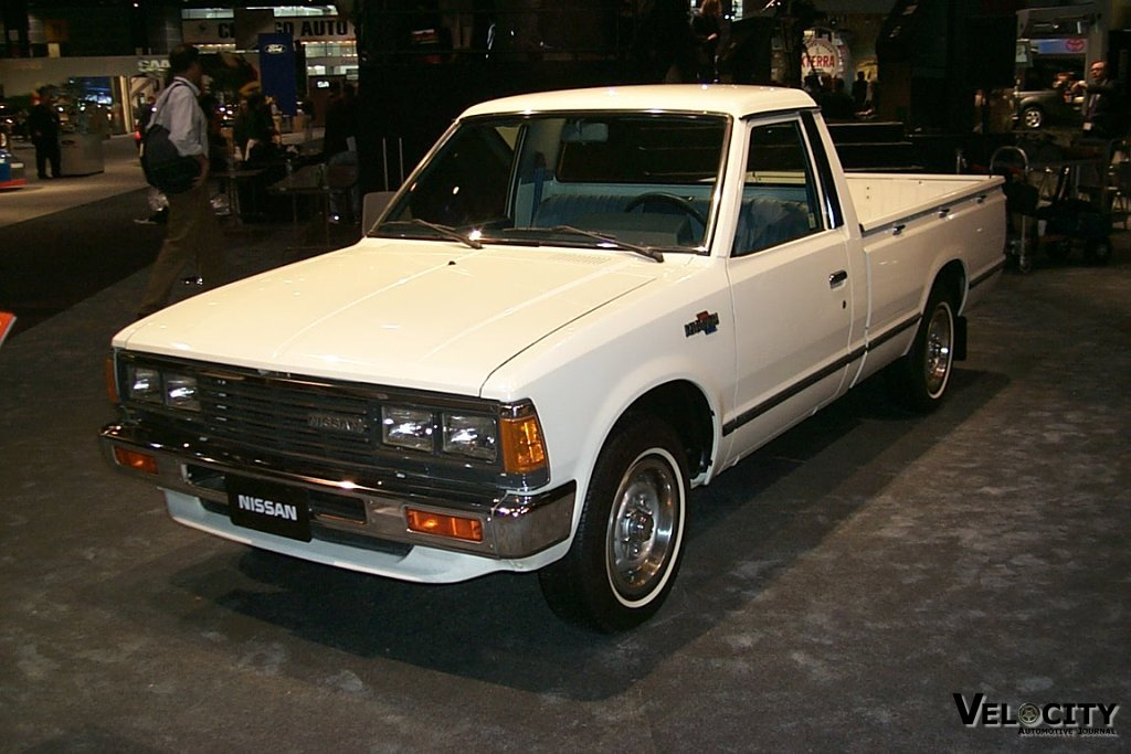 Picture of 1980 Datsun Pickup