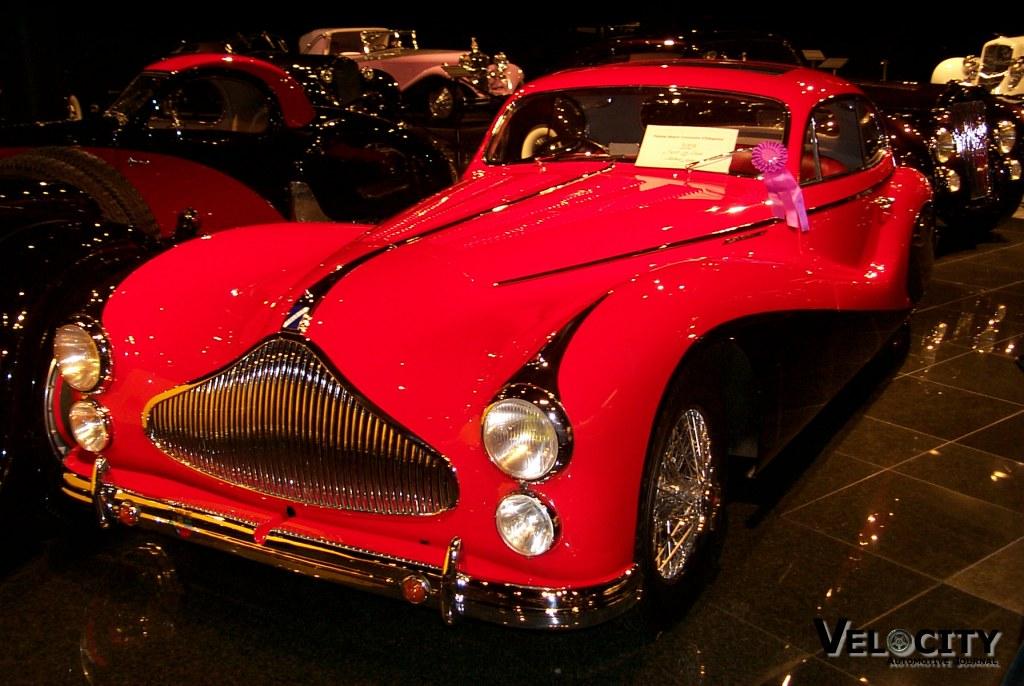1954 Talbot-Lago 4.5L Grand Sport