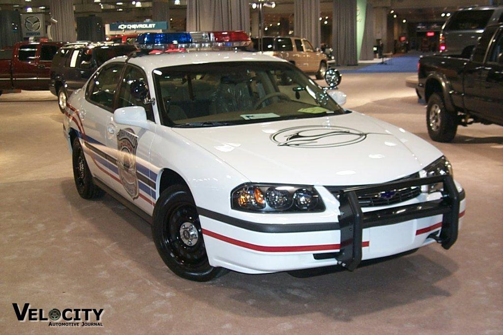 2000 Chevrolet Impala pictures