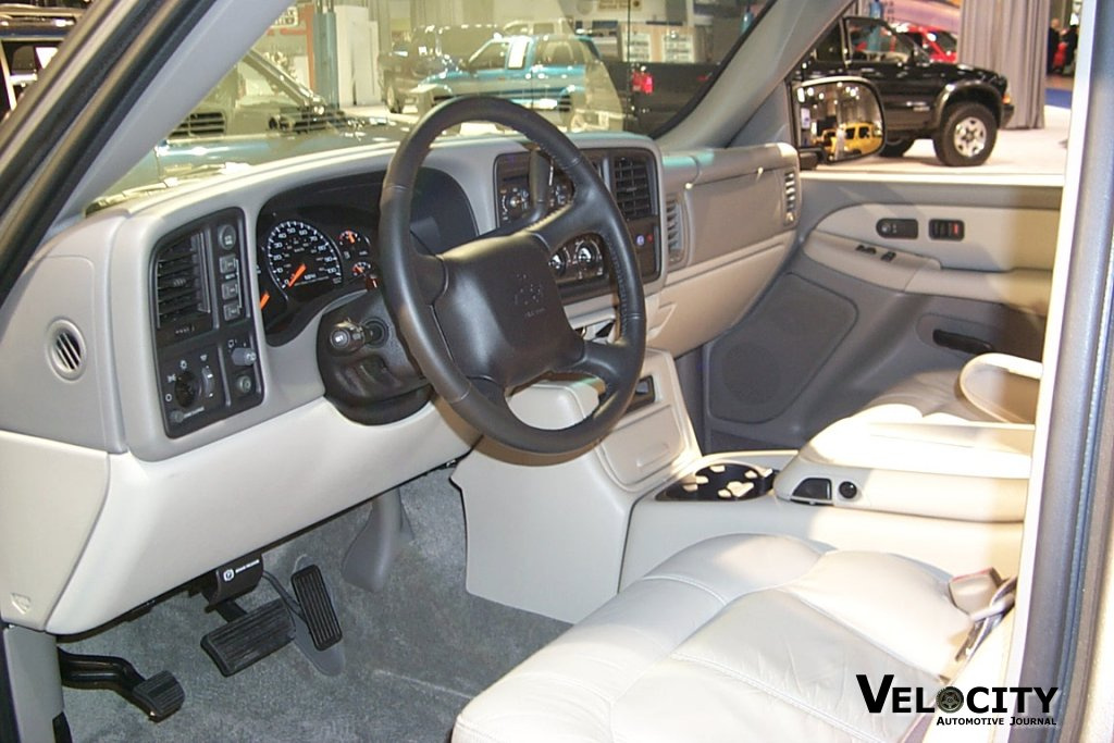 schematic 2000 chevy tahoe interior