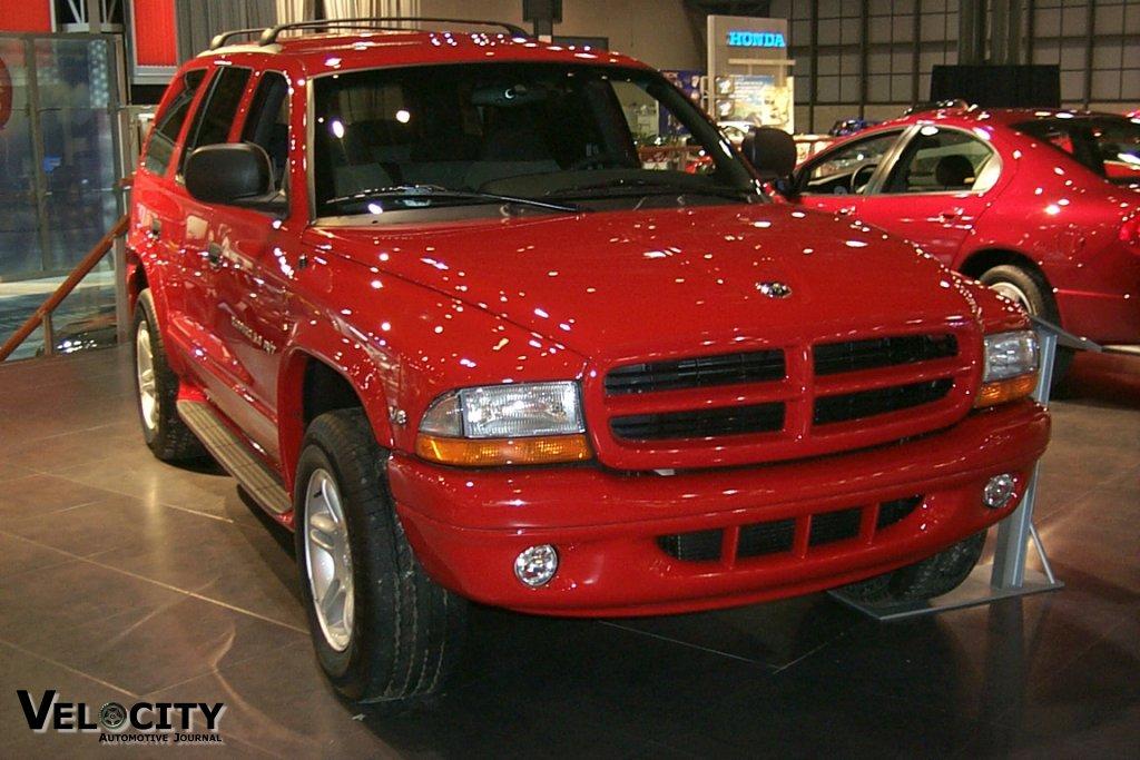 2001 Dodge Durango R T