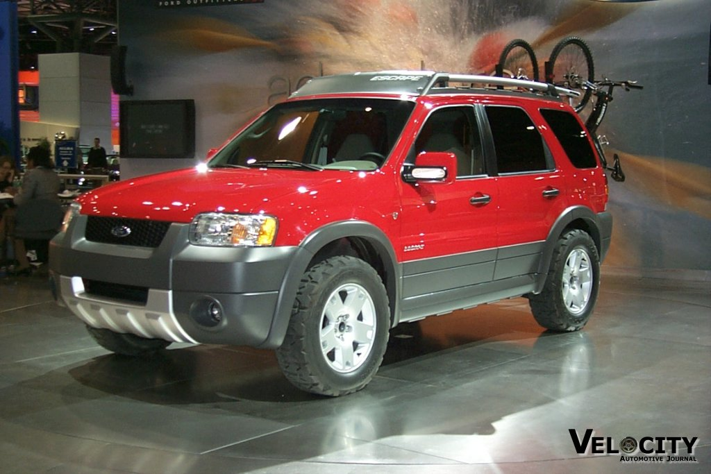 2001 ford escape pictures. Black Bedroom Furniture Sets. Home Design Ideas
