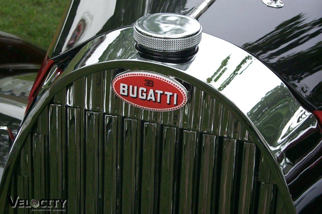 1937 Bugatti Atalante Type 57