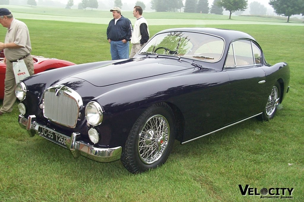 1955 Talbot Lago Grand Sport