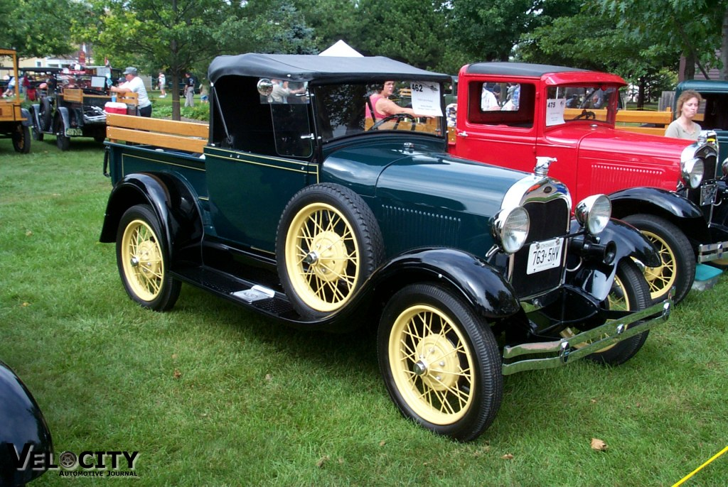 1928 Ford A Pickup
