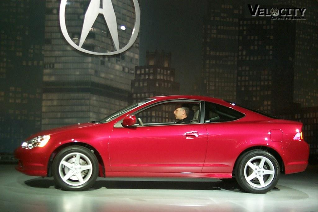 2002 Acura RS-X