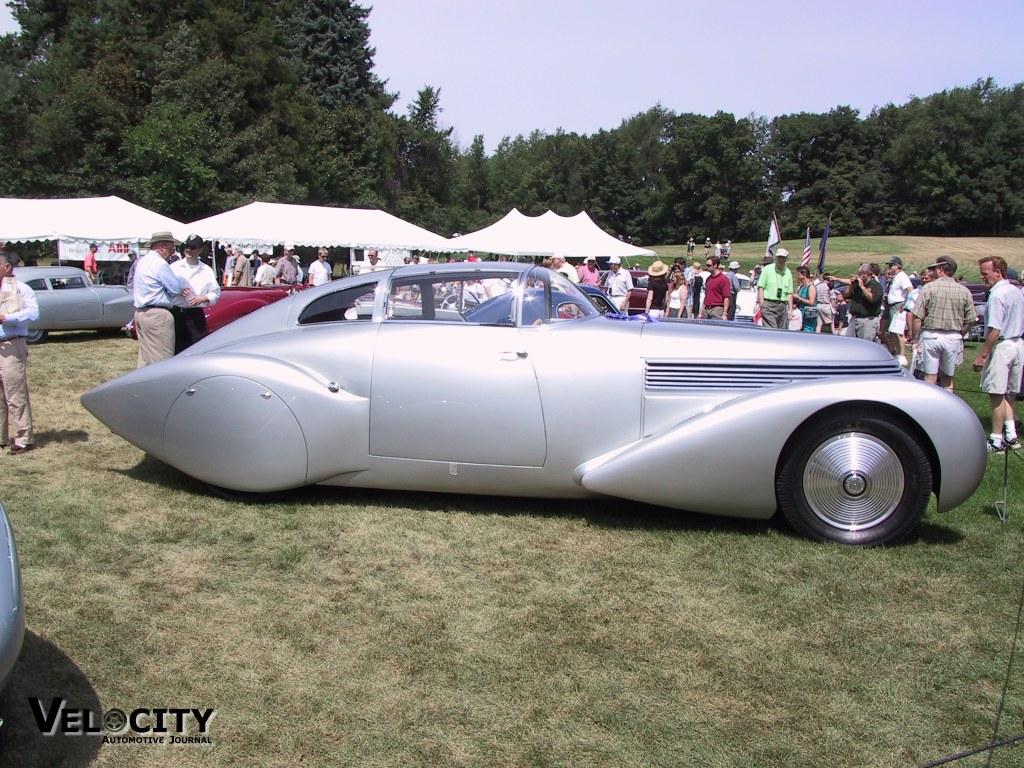 1938 Hispano-Suiza H6C