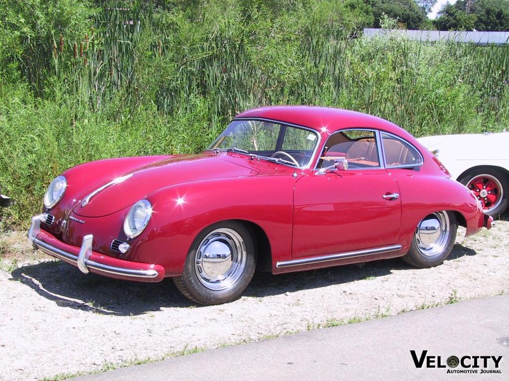 Early 60's Porsche 356B