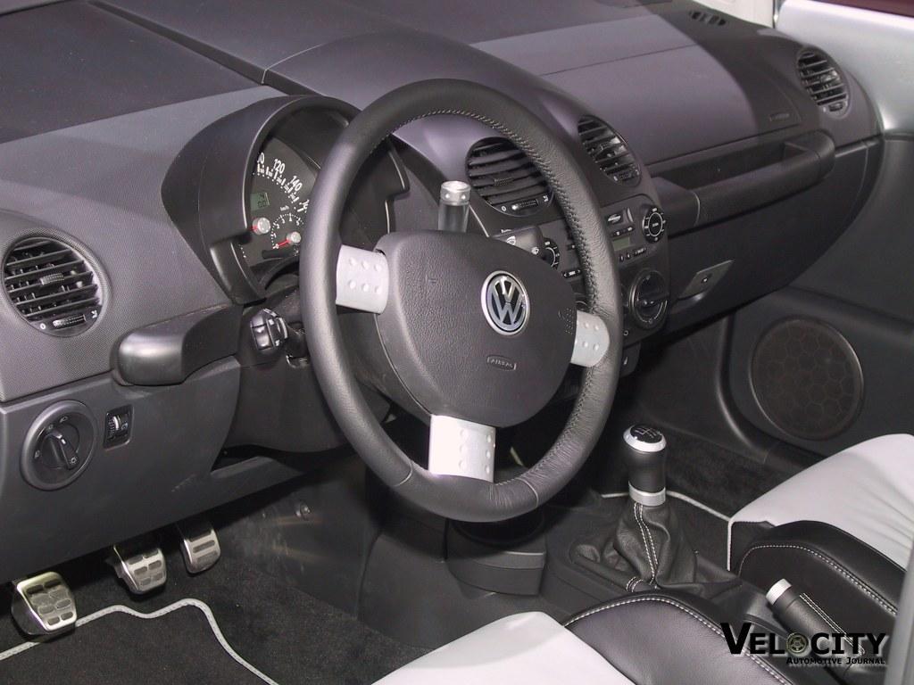 Re: Beetle Turbo S Shift Knob