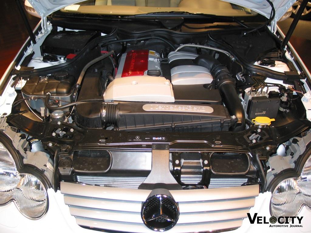 mercedes clk 200 kompressor user manual