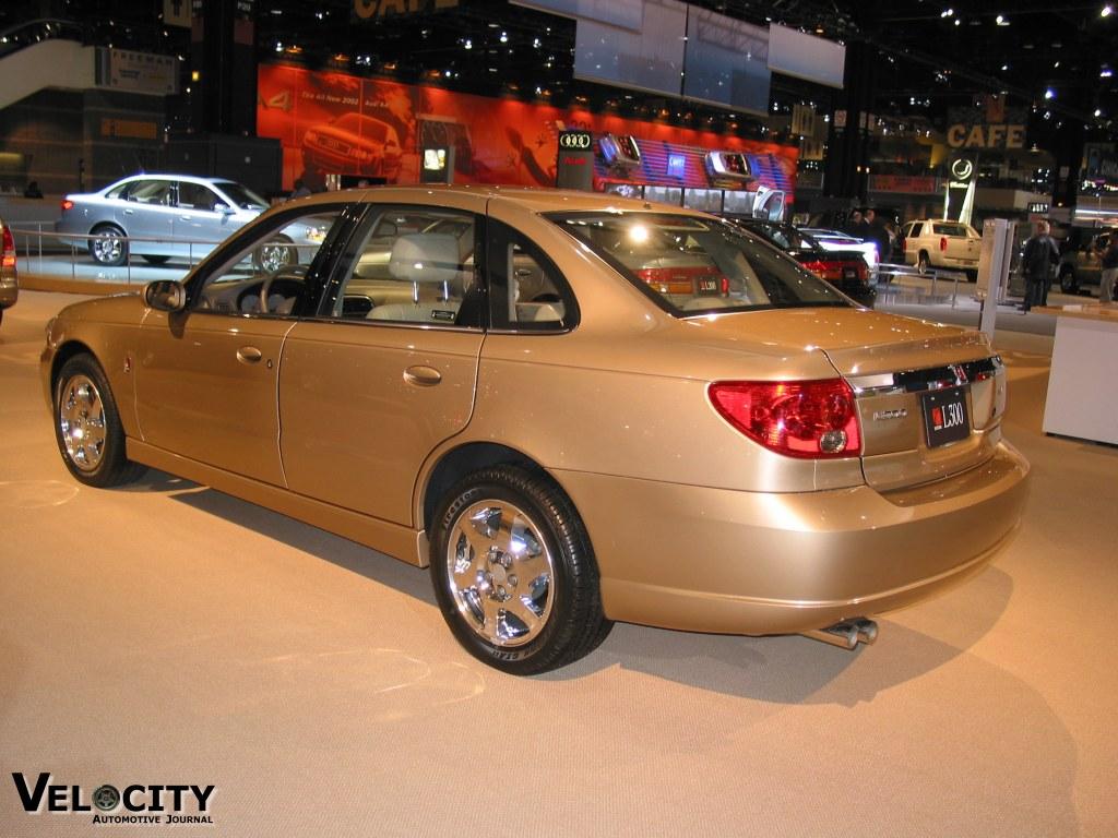 2003 Saturn L300