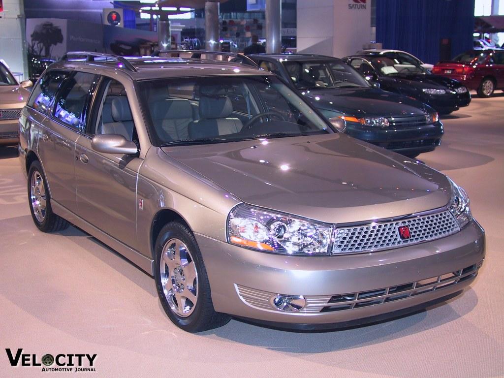 2003 Saturn LW300