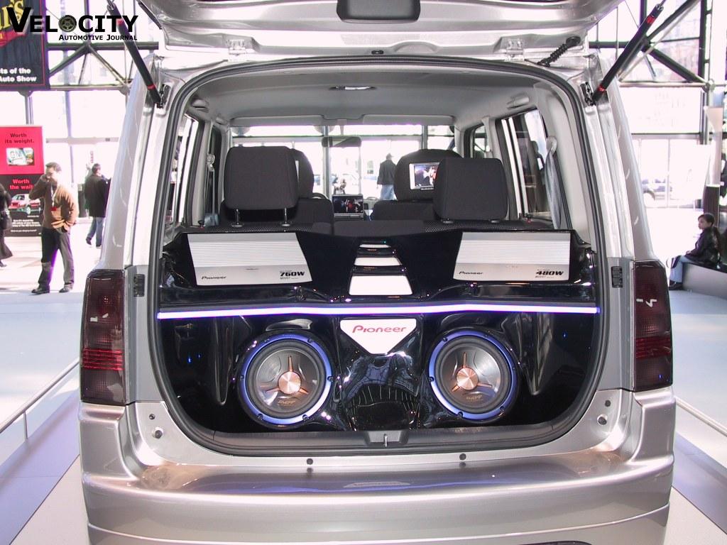 2002 Scion bbX concept