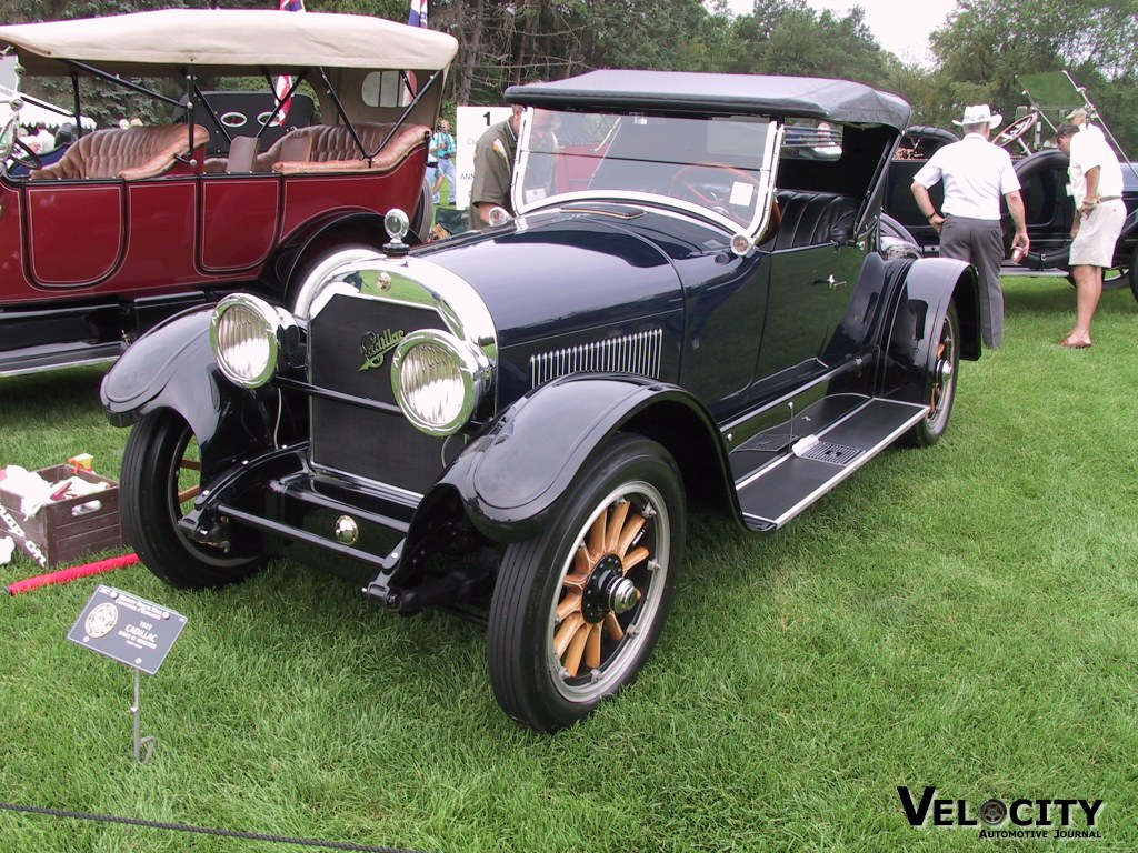 1922 Cadillac Series 61 Roadster