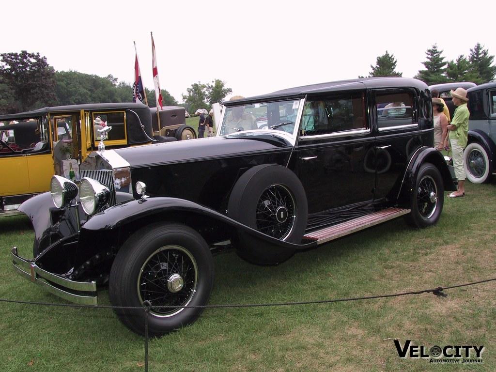 1931 Rolls Royce Phantom I