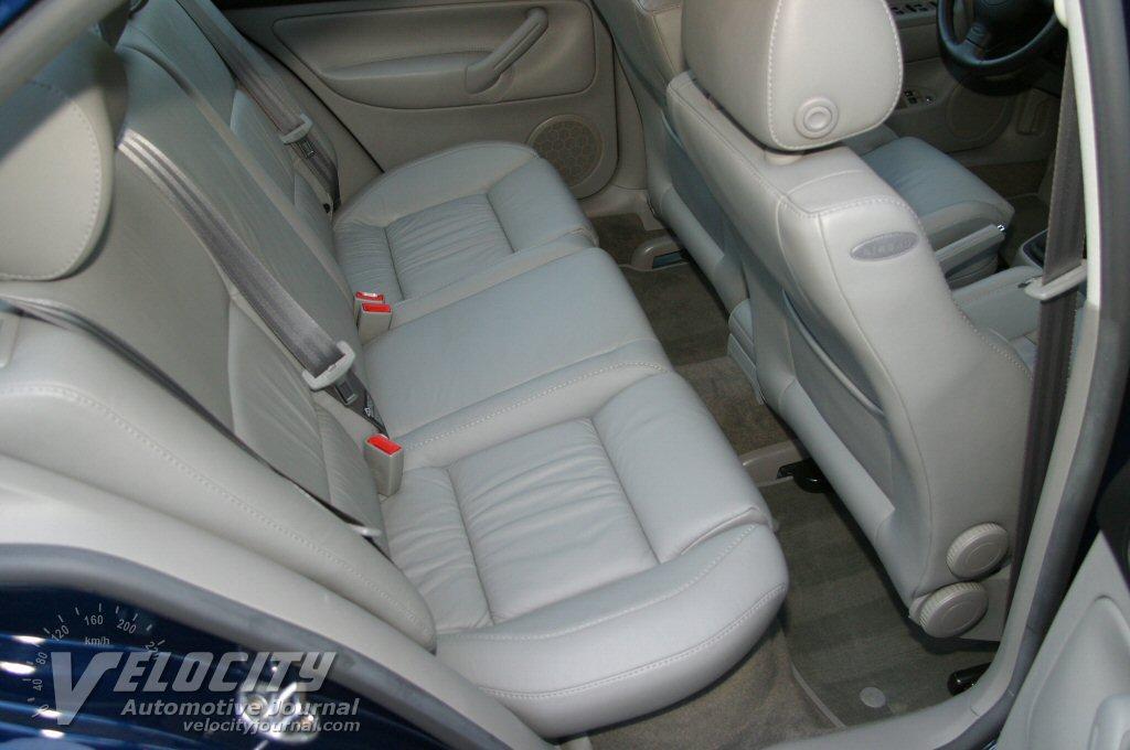 Picture Of 2003 Volkswagen Jetta