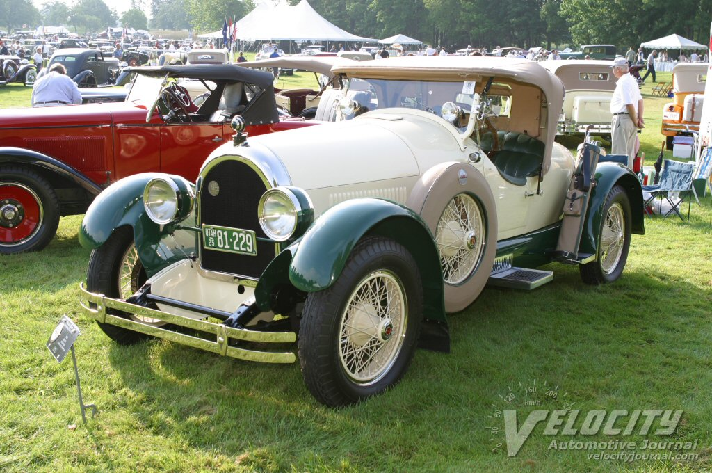 1925 Kissel Speedster