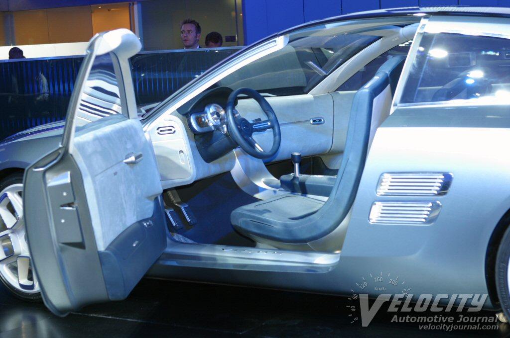 2003 Ford Visos Concept #1