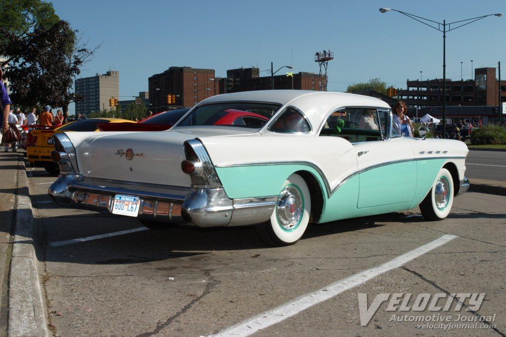 1957 Buick Special Html Autos Weblog