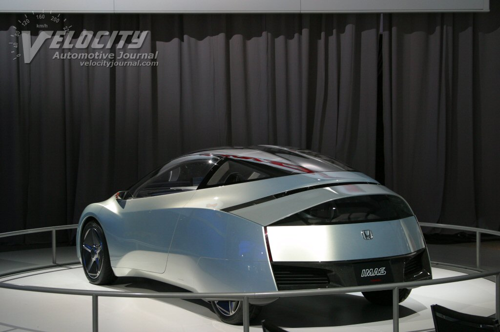 2003 Honda IMAS