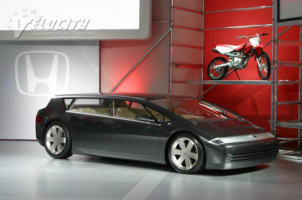 2003 Honda Kiwami