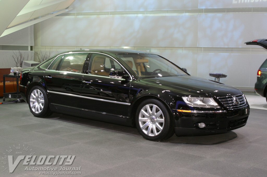 2004 vw phaeton submited images pic2fly