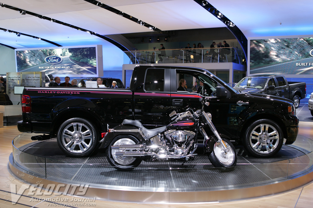 2008 Ford F 150 Supercab Pictures