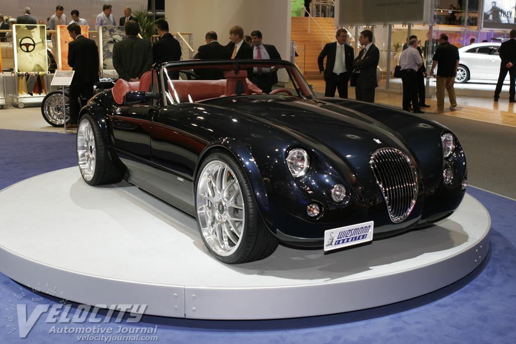 2006 Wiesmann Roadster