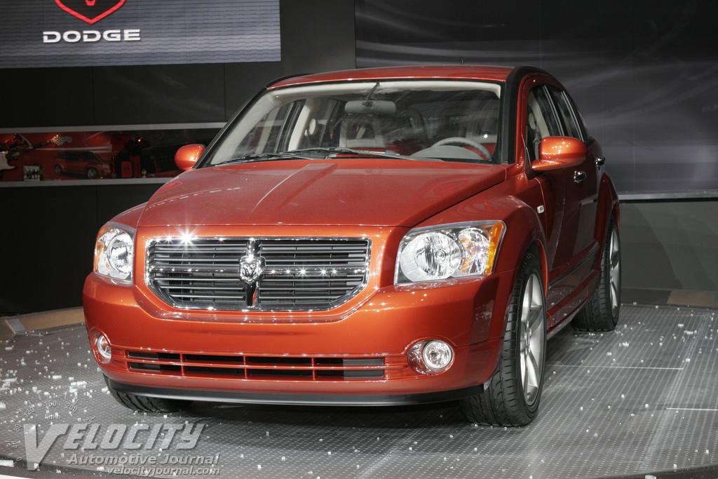 2005 Dodge Caliber