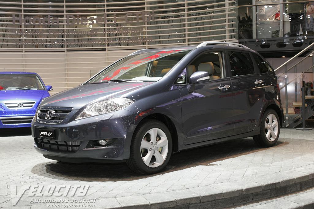 2005 Honda FR-V
