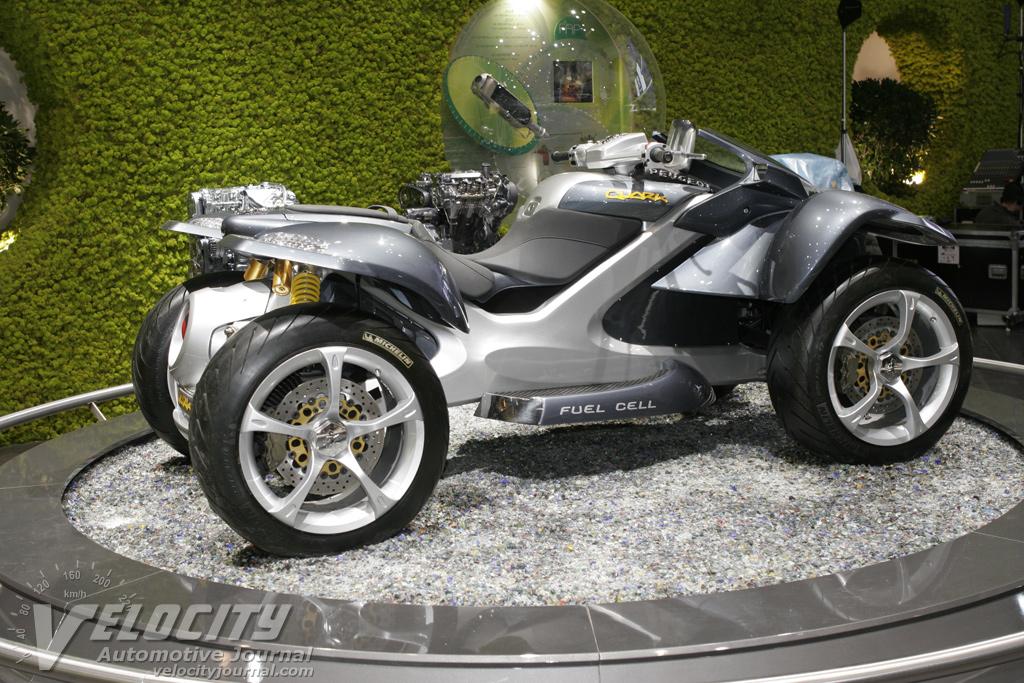 2004 Peugeot Quark