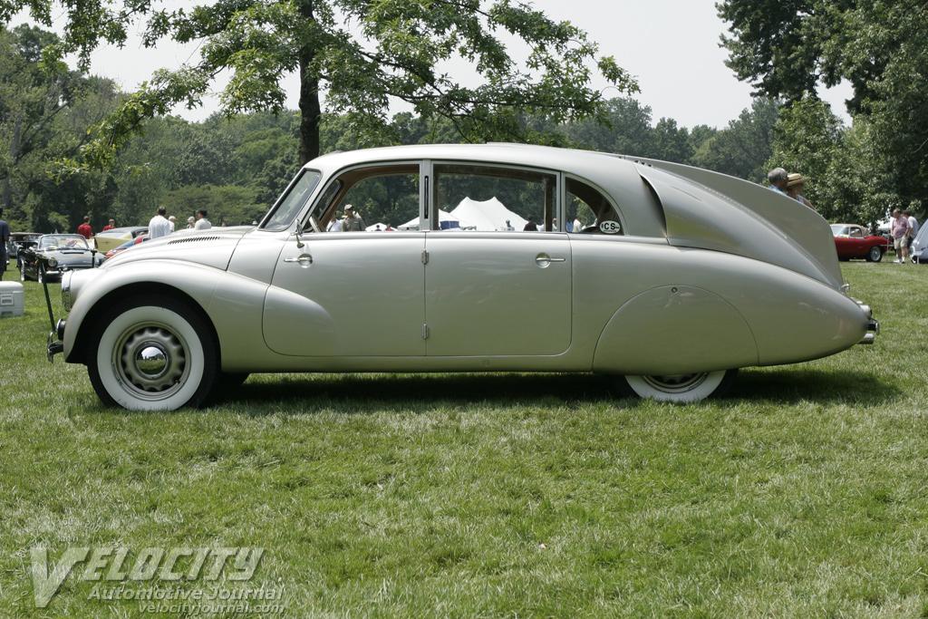 1948 Tatra Tatra