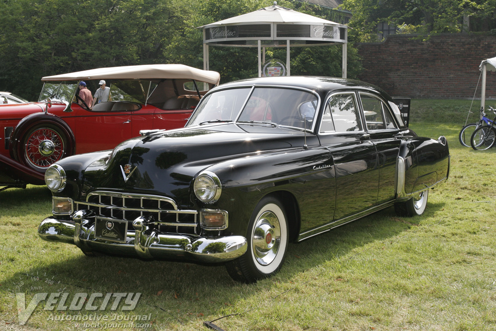 1948 Cadillac Series 60 Special Classic Automobiles