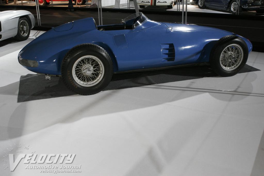 1956 Gordini Type 32