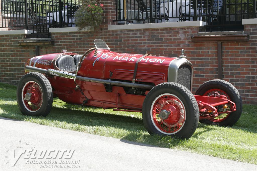 1928 Marmon Race Car