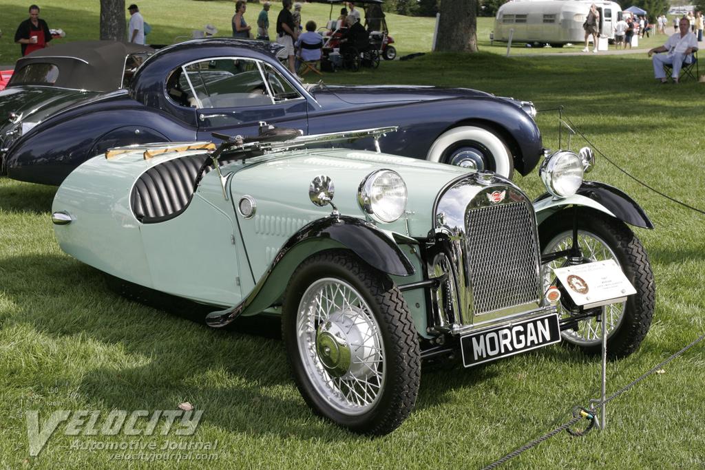 1947 Morgan F Super