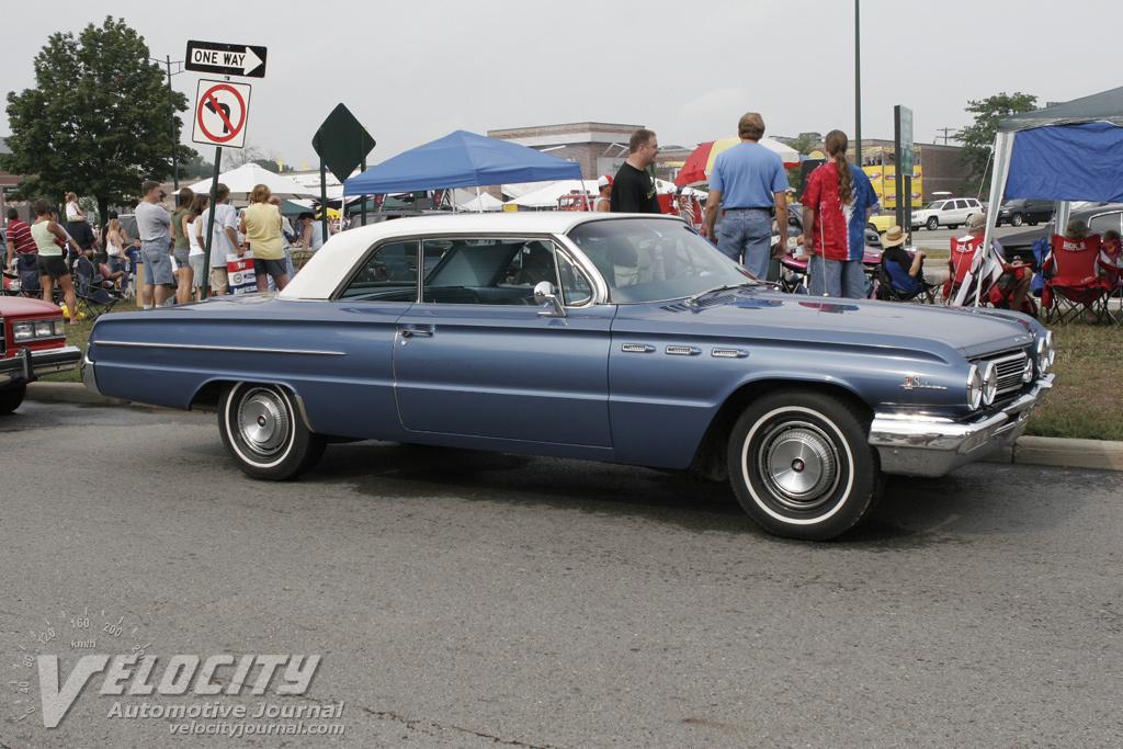 1962 Buick LeSabre
