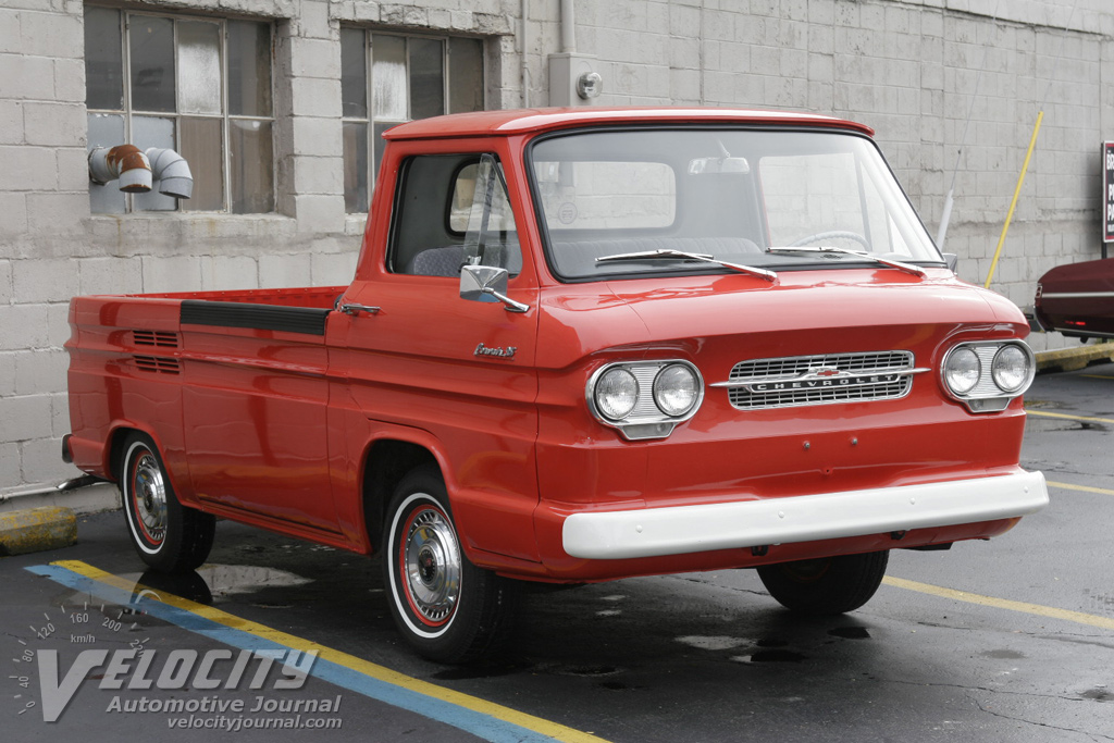1964 Chevrolet Corvair Pickup
