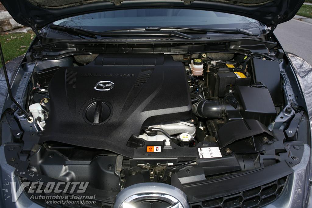 Picture of 2007 Mazda CX-7