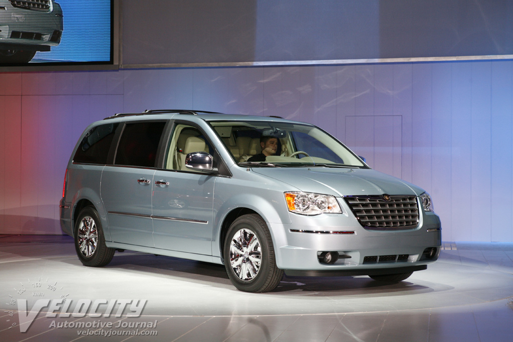 2009 chrysler town country pictures. Black Bedroom Furniture Sets. Home Design Ideas