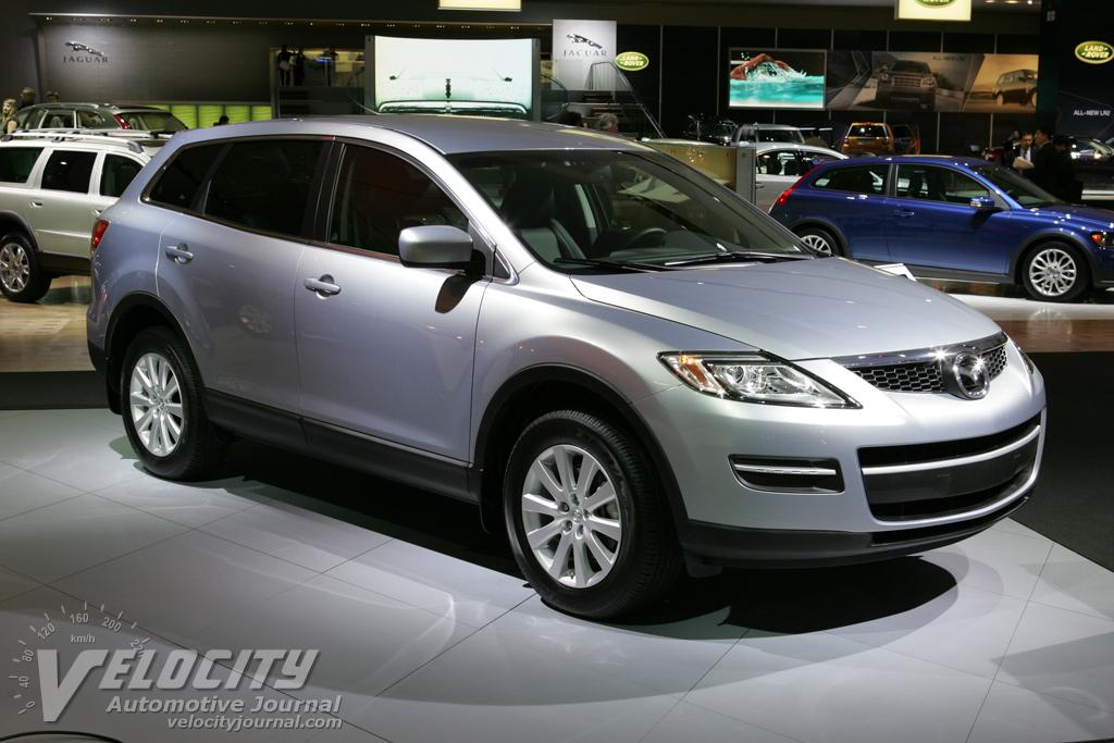 2007 Mazda CX-9