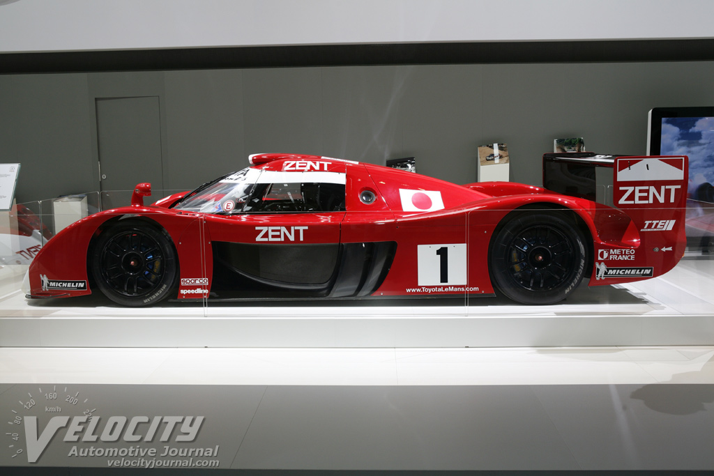 1998 1999 Toyota Gt One Images Specifications And Upcomingcarshq Com