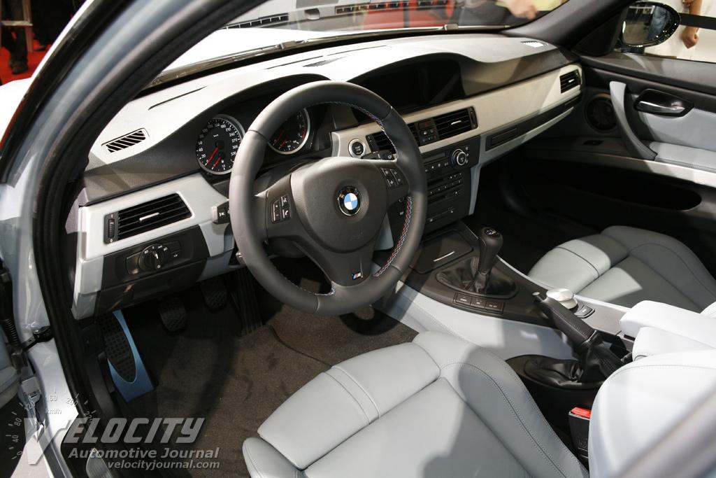 Picture Of BMW M Sedan - 2007 bmw m3 sedan