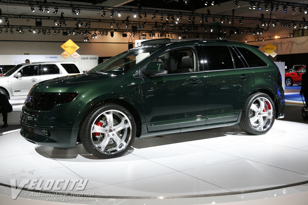 2007 Ford Edge by MRT-Direct
