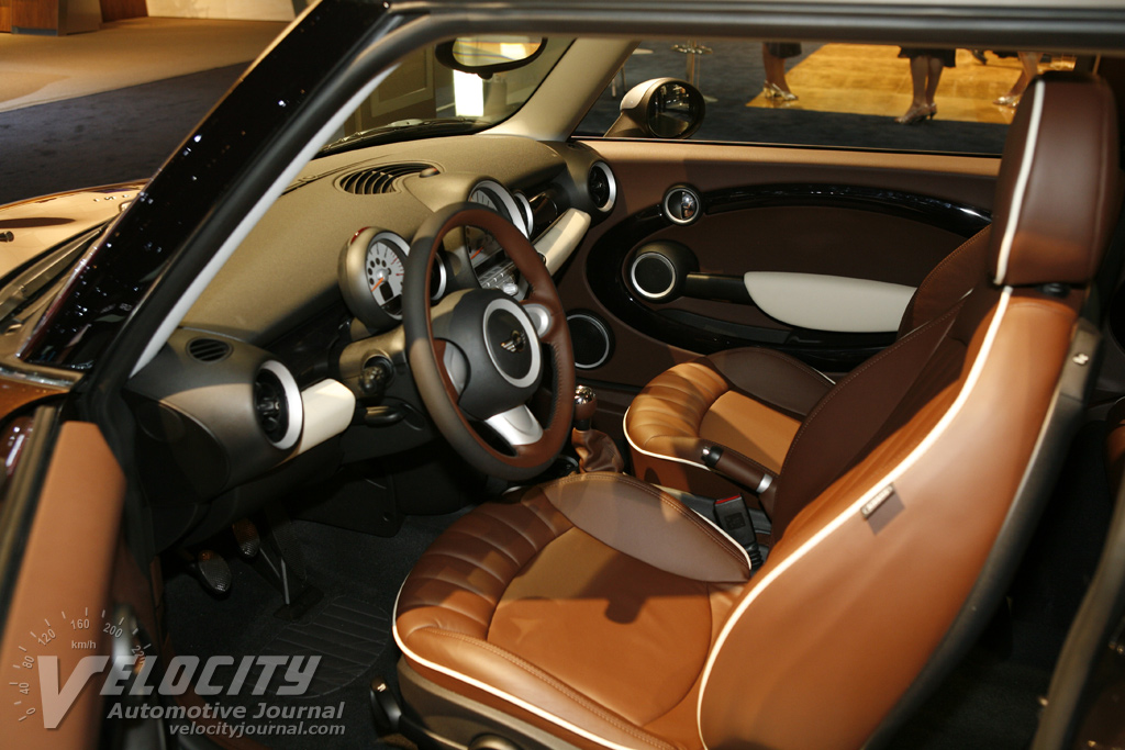 Mini Cooper Interior Related Images,start 300